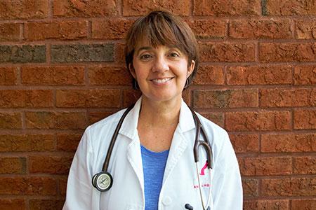 Dr. Kristie Bard