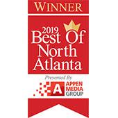 2019 Best of North Atlanta